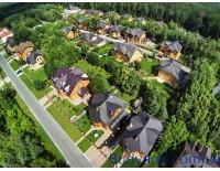 Лучшие коттеджные городки, расположенные в пригородной зоне