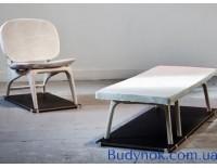 Бетон – новый тренд в дизайне интерьера