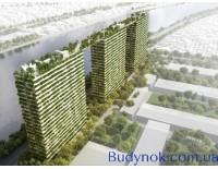 ТОП самых «зеленых» зданий мира. Экология в тренде