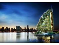 10 архитектурных проектов будущего