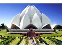 ТОП архитектурных шедевров мира