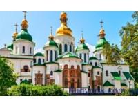 Самые красивые места и сооружения Киева