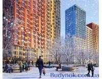 По итогам 2019 года стоимость жилья формата «город в городе» практически не изменилась