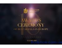 Объявлены финалисты премии International Hospitality Awards