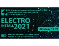 ELECTROINSTALL