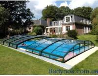 Как выбрать бассейн для вашего дома?