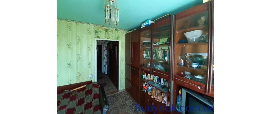 Продається 1-кімнатна квартира
