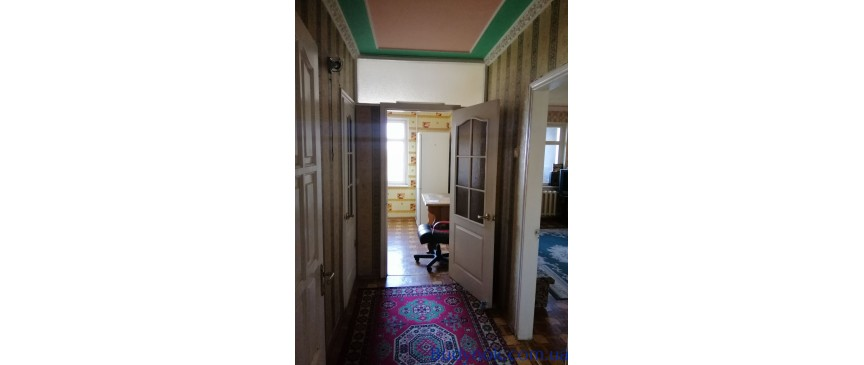 Сдам квартиру в высотном доме на Средней