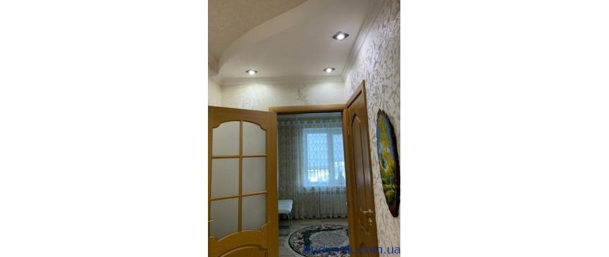Продам квартиру 1 комната на Шуменском с евроремонтом и мебелью