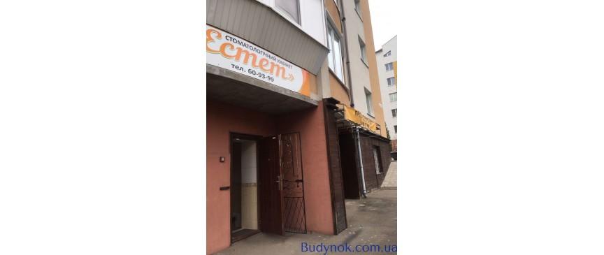 Продається комерційне приміщення під будь-який бізнес