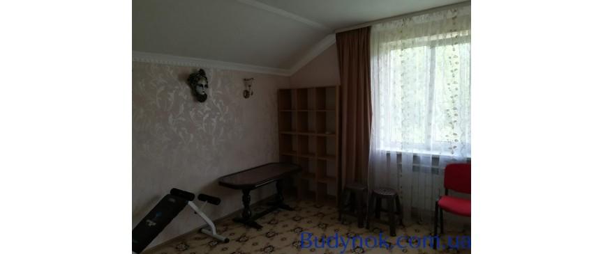 Продажа шикарного дома возле леса в Бортничах.