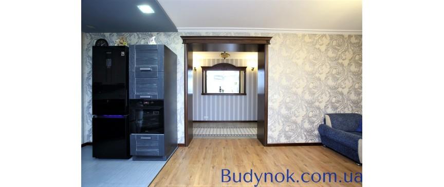 Ось воно - Ваше щасливе, розмірене життя у новій, затишній квартирі!