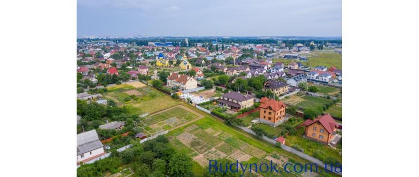 Таунхаус Святопетровское 105м2