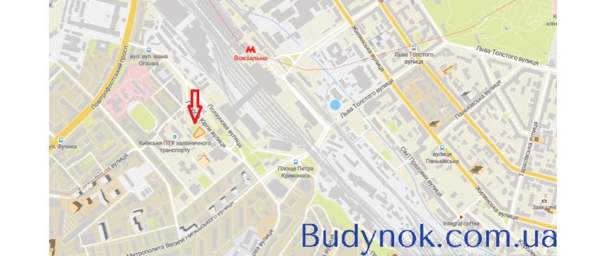 Апартаменты Business-класса в центре Киева.Доходность 15%.Окупаемость 6 лет.