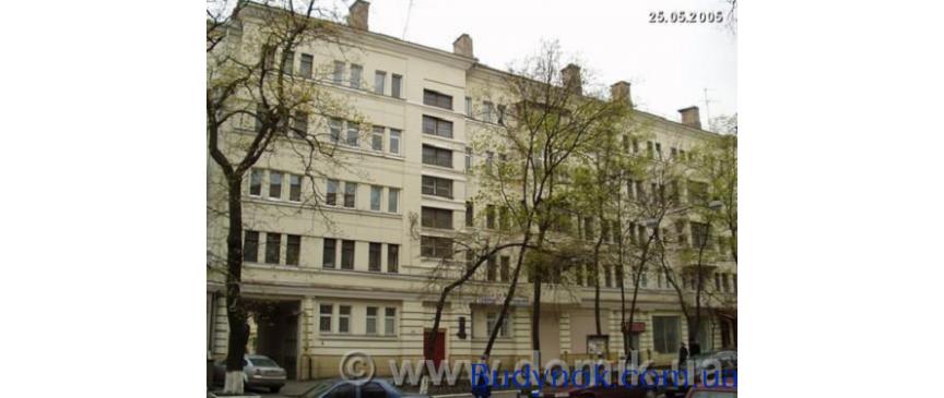 Аренда офиса. Голосеевский центр. Стм. Площадь Льва Толстого. 5мин.