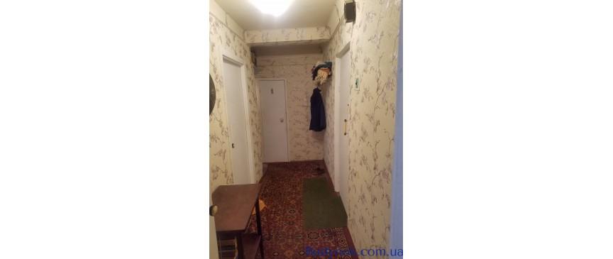 Продается 2-к квартира в 280 м от метро «КПИ»