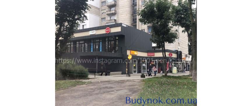 Здам в оренду приміщення у торговому комплексі на вул,Кульпарківській 174.