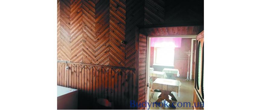 Продам столовую в с. Красное, Тарутинский район