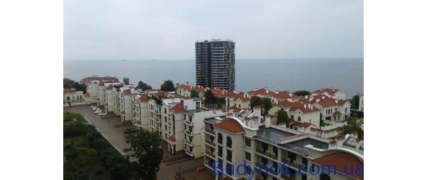 Предлагается к продаже 1 комнатная квартира  на Французском бульваре.