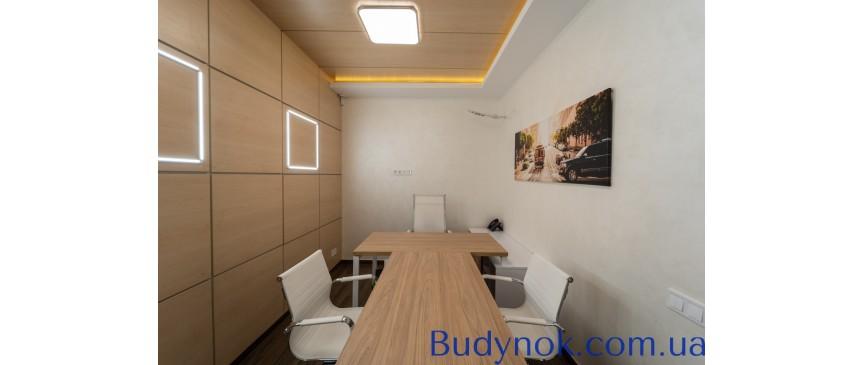 Продажа офиса, 3-я Фонтана, 310 м2 с ремонтом и мебелью