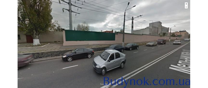 Продажа. Фасадный участок для бизнеса на ул. Мельницкая, 24 сотки