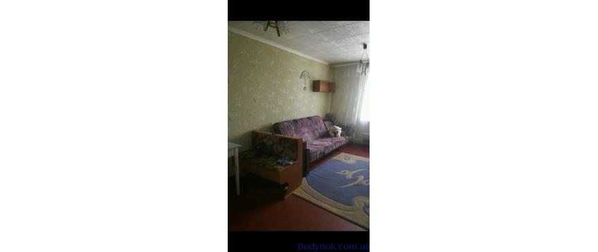 Сдам комнату без хозяев в квартире