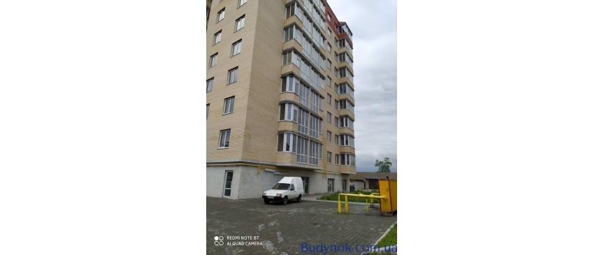 Продажа СМАРТ-квартиры, начало Борисполя, 10мин.М.Бориспольская