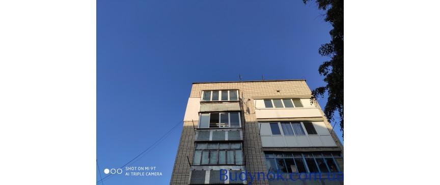 Продається 1 кімнатна квартира  Умань вул Івана Гонти 24