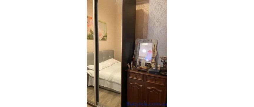 Продам 2-х комнатную квартиру с ремонтом и мебелью около моря