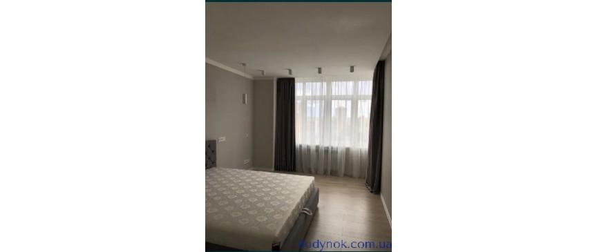 Сдаётся 1-комнатная квартира Липковского 37