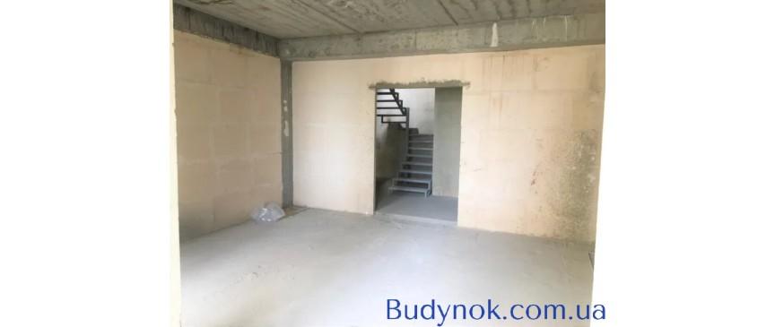 Продам свою 3-х комнатную квартиру с террасой в ЖК «Зеленый Мыс»