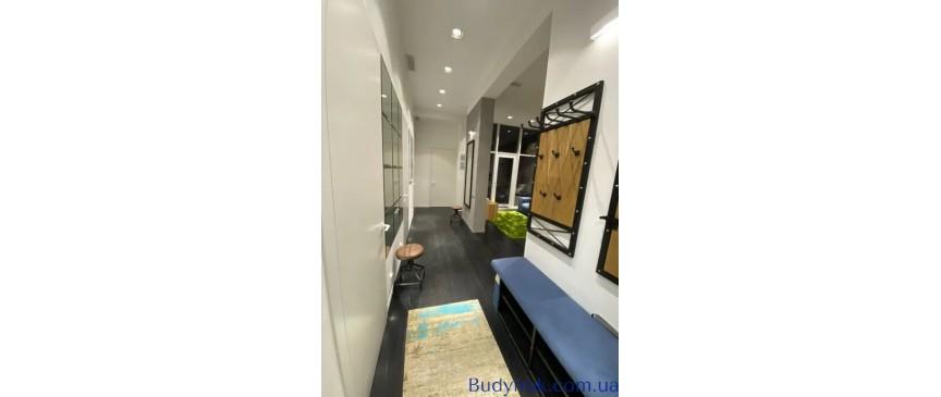 Продам 1-к видовую квартиру в ЖК «Аркадия Хиллс» с мебелью и террасой