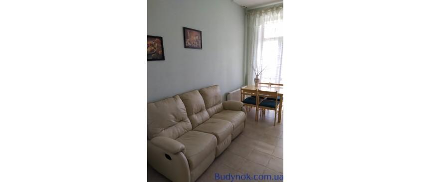 Шикарная квартира в самом центре Одессы
