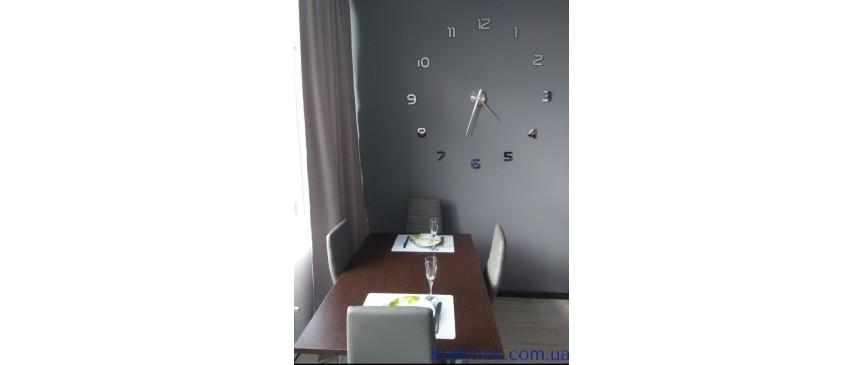 Продам 1-к квартиру с ремонтом и мебелью в ЖК «32 Жемчужина» Аркадия