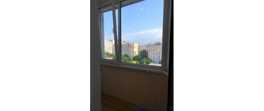 Продам свою 3-к квартиру с ремонтом и мебелью в ЖК «3 Тополя»