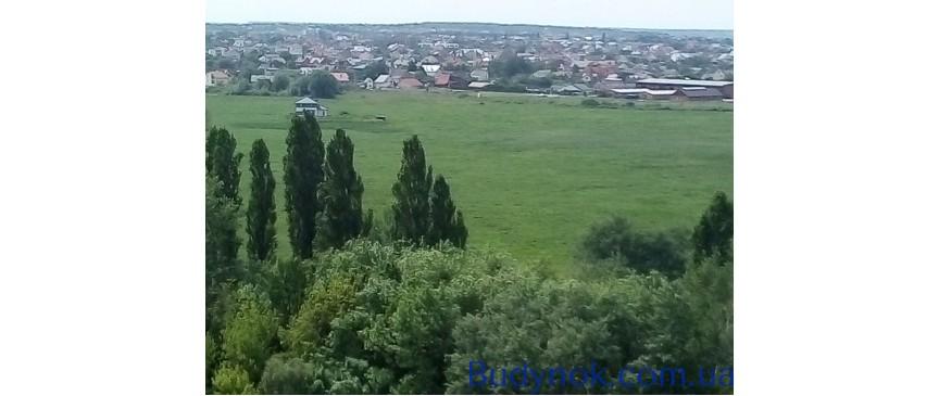 Продам земельну ділянку Забороль, Волинська обл.