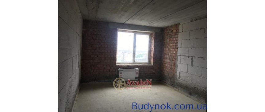 Продам  однокомнатную квартиру на Сахарова ул.
