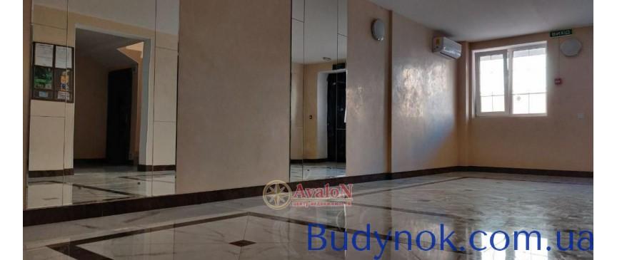 Продам 1-но комнатную квартиру на Сахарова ул.
