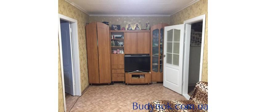 Чистая уютная квартира, общей площадью 44 кв.м