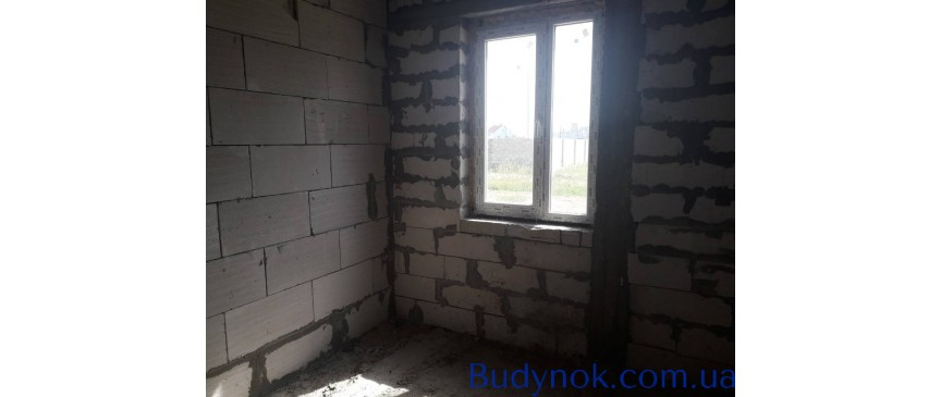 Однокомнатная квартира в клубном доме в Черноморске