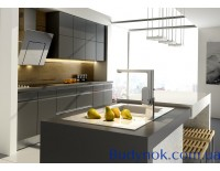 Кухонные смесители: главные тенденции 2021 года