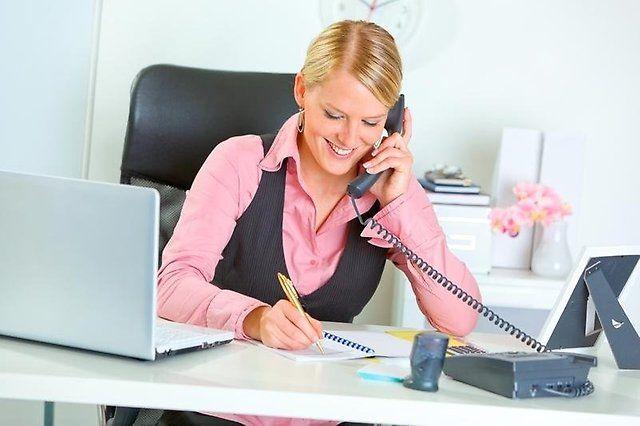 Половина сотрудников отделов продаж не назначают встречи