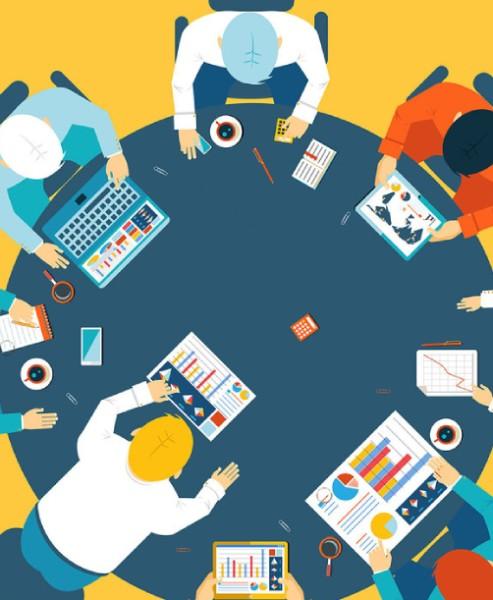 Методы создания внутрикорпоративной культуры