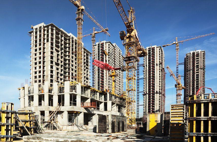 Каким строительным материалам отдают предпочтение девелоперы?