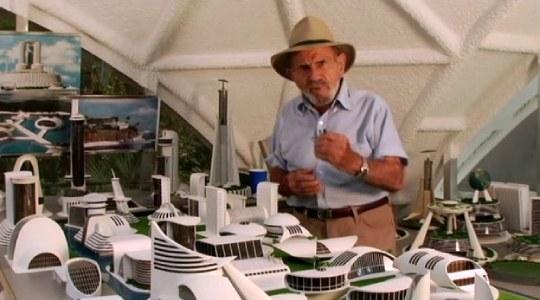 «Спроектированное будущее» (2006)