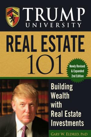•Гари В. Элдред. «Рецепты благосостояния через инвестиции в недвижимость»