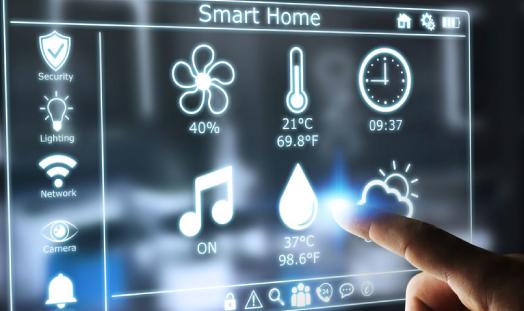 Умные технологии в доме