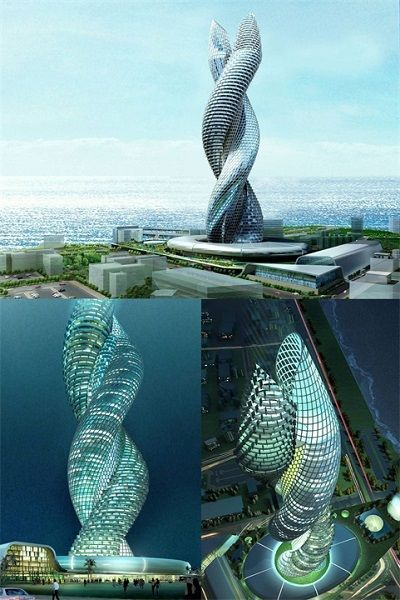 Сobra Towers Kuwait