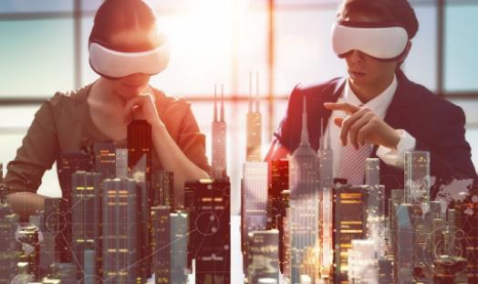 Виртуальная реальность недвижимости