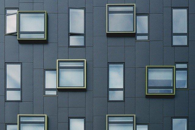Рынок первичного жилья